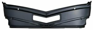 1947 1953 Chevy Gmc Truck Cowl Top Upper Vent Panel
