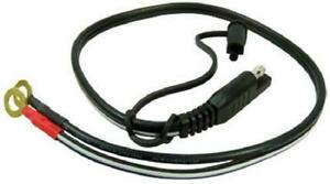 Schumacher Wmf 12 Quick Connect Harness Battery Charger maintainer 12 Cable