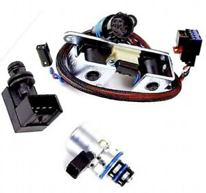 A500 A518 42re 44re 46re 47re 48re Dodge Transmission Solenoid Kit 00 Up 99169
