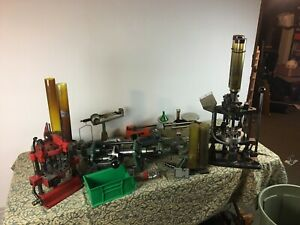 Pacific Tool Co. DL-366 Ponsness Warren RCBS Large Lot Deliver New England NY