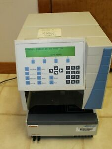 Thermo Finnigan Hplc Micro As Autosampler Model 920 Sn 50179