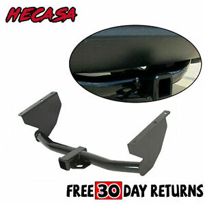For 1999 2004 Jeep Grand Cherokee Class 3 Trailer Hitch Receiver 2 Blk