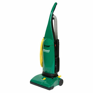 Bissell Biggreen Commercial 13 Single Motor Upright Vacuum