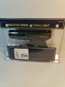 Trisco Tl 122 Inductive Xenon Timing Light 12v Ignition Tester Engine