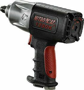 Nitrocat 1250 k Air Impact Wrench Financing Available