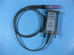 Lecroy Differential Probe D11000ps Used