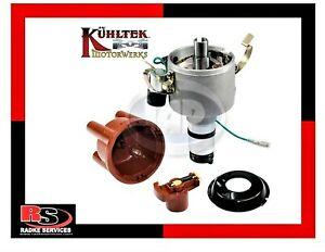 Volkswagen 009 Centrifugal Advance Distributor 0231178009 K Hltek Vw Bug Ghia
