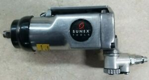 Used Sunex Tools 3 8 Butterfly Impact Wrench Sx 111
