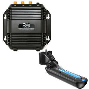 Lowrance Structure Scan 3D With Transom Mount Transducer 000-12395-001
