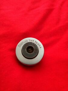 Snap On Vintage 1 4 Drive Thumb Wheel Gearless Spinner Tmr70
