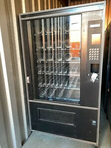 3 Sensit Snack Vending Machines 2 s