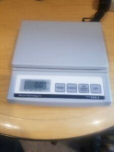 Transcell Esr5 Digital Postal Scale