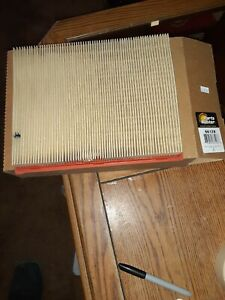 66128 Parts Master Air Filter Fits Ford Mustang Gt V8 5 0l 87 93 Lincoln