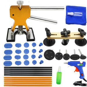 Auto Car Body Dent Repair Tools Lifter Puller Body Paintless Dent Remover Tools