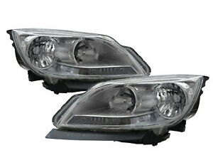 Excelle Gt Mk2 2010 2015 Sedan 4d Clear Headlight Chrome For Buick Lhd