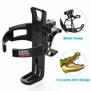 Can Drink Holder Cup Holder For Wheelchair Boat Yacht Car Truck Atv Utv Bicycle