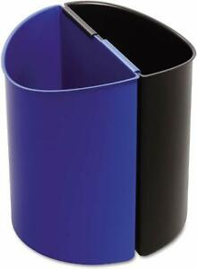 Desk side Recycling Receptacle sm