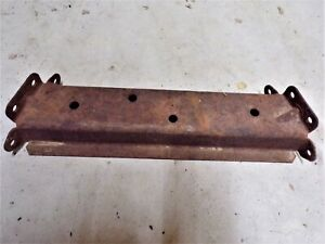 1949 1950 1951 Ford Convertible Transmission Mount