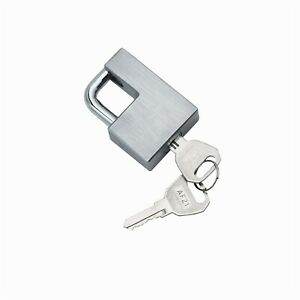 Bulldog 580408 Trailer Hitch Lock