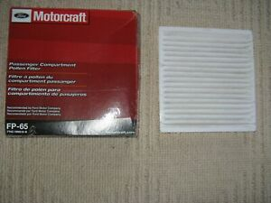Cabin Air Filter Motorcraft Fp 65 Brand New Opened Box Ford Edge
