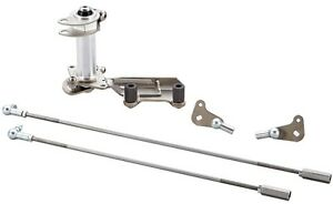 Best Linkage For Vw Type 1 Engine Beetle Bus Dual Carbs Weber Ida Carreraparts