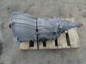 03 2003 Ford Mustang Gt 4 6l Auto Automatic 4r70w Transmission Good Used 77