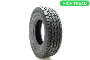 Used Lt 265 75r16 Toyo Open Country A T Ii 123 120r 15 32