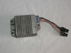 Amc Jeep Ford Ignition Control Module