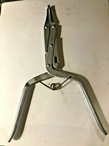 246 Proto Vintage 251 parallel Snap Ring Pliers 10 Super Smooth