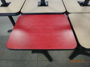 24 X 30 Tables
