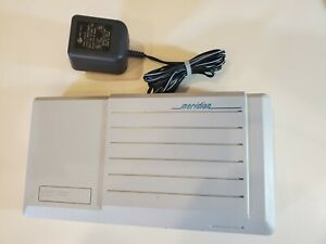 Nortel Norstar Ds 30 station Port Adapter W Power Adapter Tested