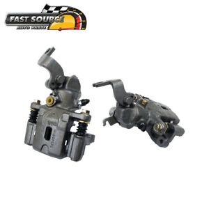 For Hyundai Elantra Tiburon Kia Spectra Rear Oe Brake Calipers