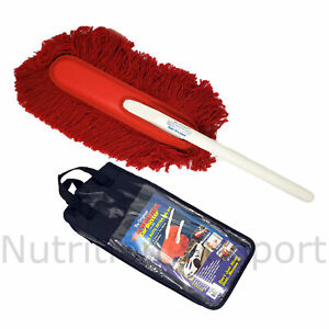 The Original California Car Duster Created Out Of Durable Cotton Fibers Which