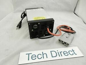 24 Volt 30a Dc Charger Power Supply For Lithium Ion Battery Golf Cart