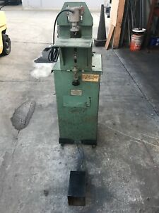 Used Ritter R 130 Single Spindle Horizontal Boring Machine Drill