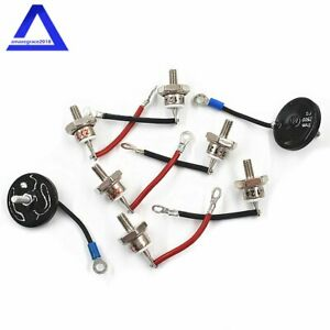 New Rsk6001 Diode Rectifier Kits For Stamford Generator Genset Spare Parts