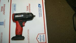 Snap On 3 8 14 4 Impact Wrench Ct4410 Tool Only