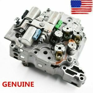 Aw55 50sn Aw55 51sn Complete Transmission Valve Body Fit For Saab Gm Volvo Satun