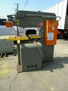 Band Saw Do All Model 36 3 Contour Matic
