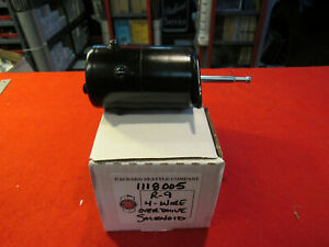 1940 50 Packard 4 Wire Overdrive Solenoid