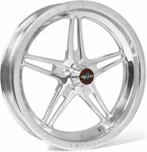 Race Star Wheels 6353500172sp 63 Series Pro Forged Wheel Size 15 X 3 5