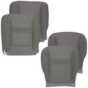 2006 2008 Dodge Ram Slt and 2009 2500 3500 Driver Bottom Cloth Seat Cover