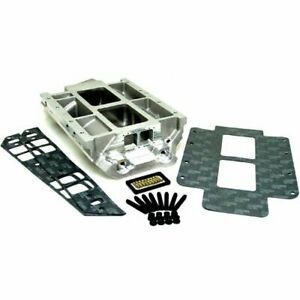 The Blower Shop 2514 Competition Series Manifold Big Block Chevy Deck Height St