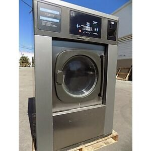 40lb Soft Mount Commercial Washer Continental Girbau