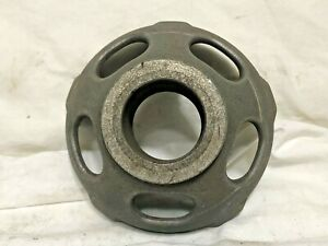 Ammco Brake Lathe Bell Cone Adapter 3577 For 1 7 8 Inch Arbor P116