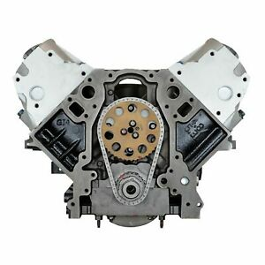 Remanufactured 2007 2008 2009 Chevy Tahoe 4 8l Engine