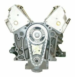 Remanufactured 2004 2005 Chevy Impala 3 4l Engine