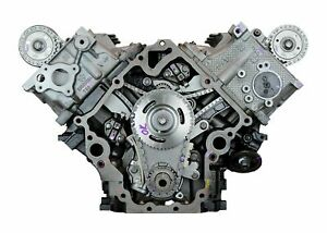 Remanufactured 2005 2006 Jeep Liberty 3 7l Engine
