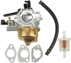 Carburetor Carb For Brush Master Dek Ch3 Bluemax 52159 Log Wood Chipper Shredder