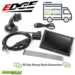 Edge Products 84130 Insight Cts2 Digital Gauge Touchscreen Monitor